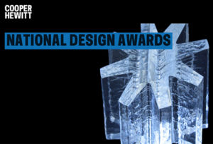 JSDA Inc Cooper Hewitt National Design Awards