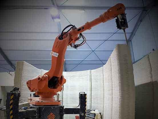 J S D A Inc 3D technology