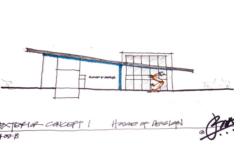 House of Design (HOD)