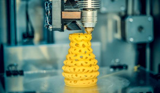 3D Printing J S D A Inc