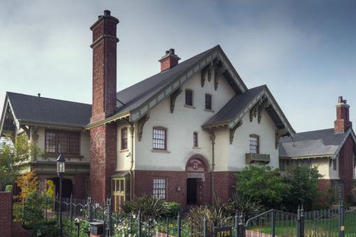 JSDA Inc West Adams Historic Preservation