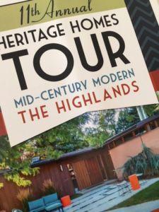 JSDA Inc Heritage Home Tour