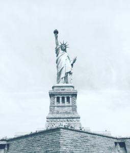 Statue of Liberty JSDA Inc