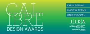 JSDA Inc IIDA Southern California Calibre Awards