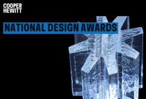 JSDA Inc Cooper Hewitt National Design Awards