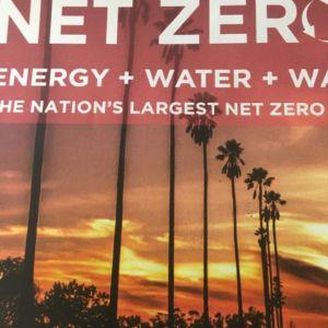 NetZero Conference J S D A Inc