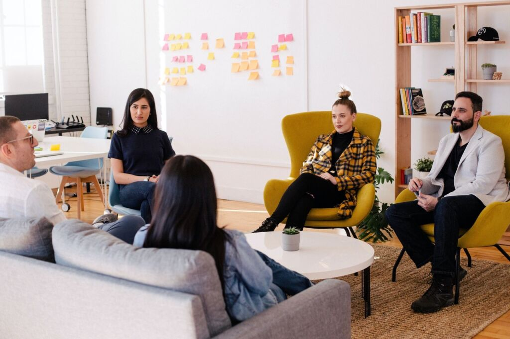 J S D A, Inc. How Will my Team Want to Work in the Future? Blog